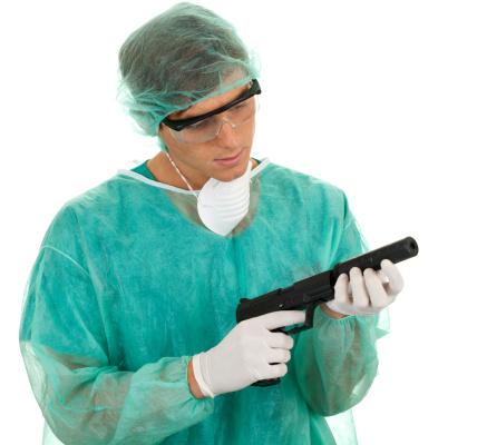 Doctor Guns