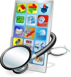 Apps Medicine