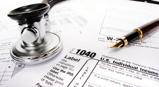 Doctor Taxes