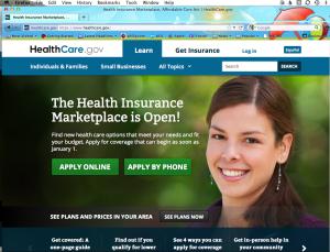 healthcaregovscreen