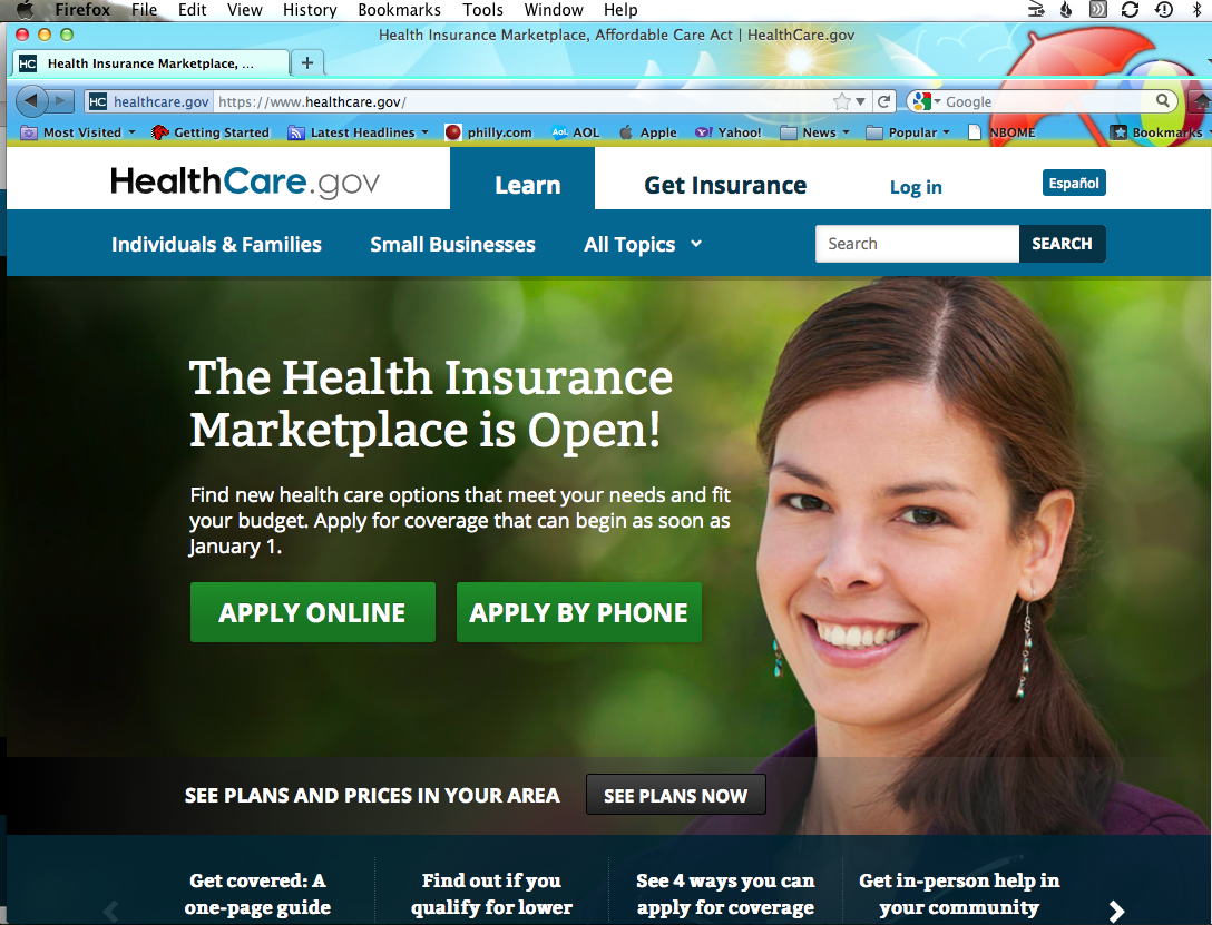 Health insurance deadline is fast approaching