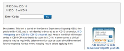 ICDscreen