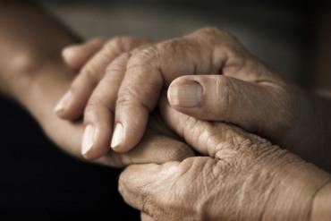 hospice palliative