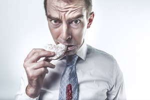 Binge Eating Curtailed by Higher Doses of ADHD Meds