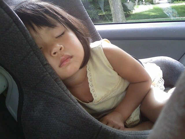 nap child