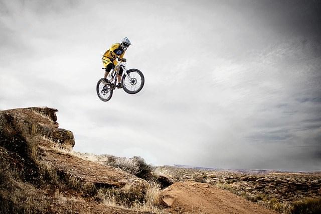 bike adhd