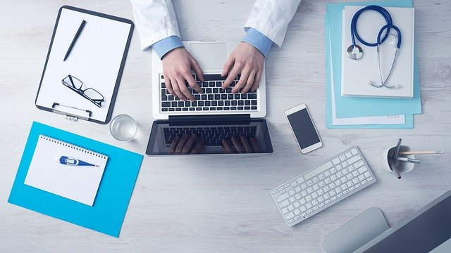 doctor social media