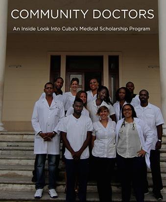 Cuba Scholarship