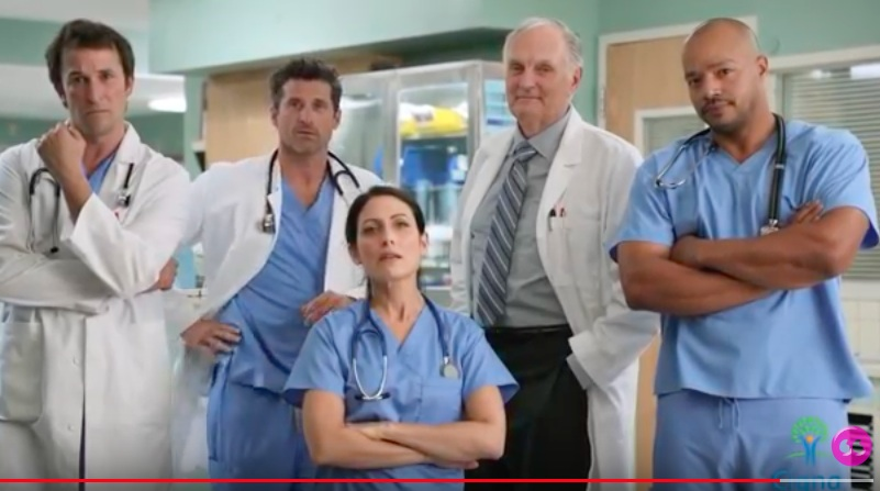 Real Emergency Physicians Take Aim at Cigna\'s TV Doctors Ad ...