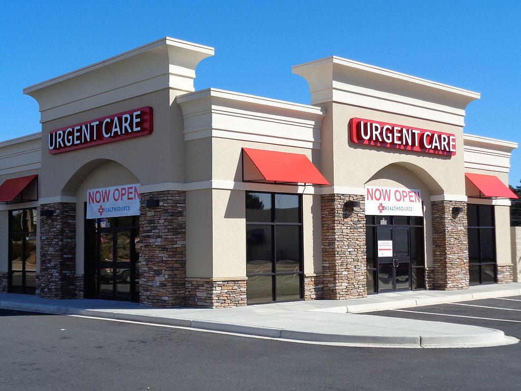 urgent care